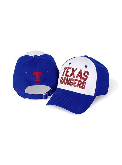 Texas Rangers Baseball Hat - Victoria's Secret Pink®