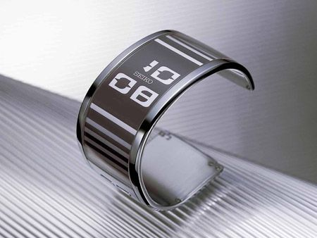 17 best images about cool watches for men skeleton 42 futuristic watch designs techeblog