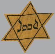 ik heb gekozen voor dit plaatje omdat, mijn boek over de tweede wereld oorlog gaat. En de joden moesten dit toen dragen.