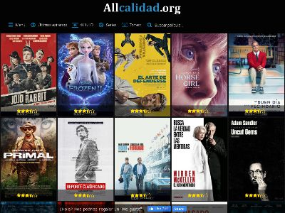 Allcalidad Proxy List Of Allcalidad Unblock Mirrors 2020 Eminem Photos Streaming Sites Proxy Server