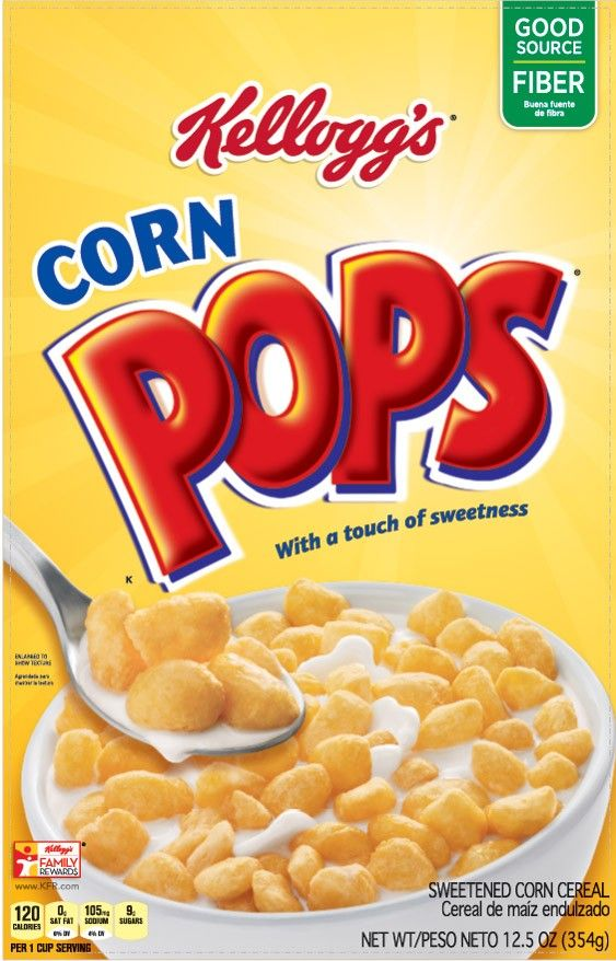 Best 25 corn pops cereal ideas on pinterest corn image for save 100 on three kelloggs cereals plus visit lozo to check out over 30 ccuart Gallery