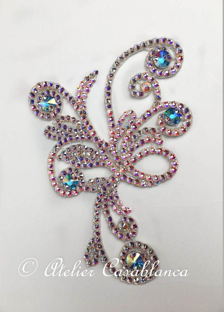 Atelier Casablanca -ダンスドレスの部屋- - 楽天ブログ
