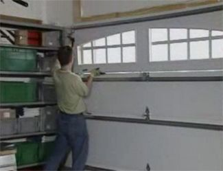 How To Easily Selecting And Replacing Garage Door Panels
