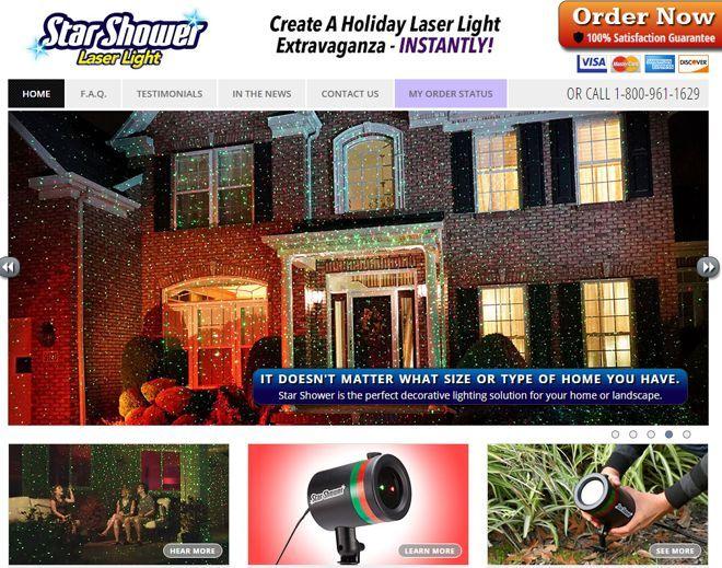 Best 25 Star Shower Laser Light Ideas On Pinterest