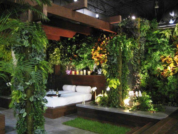 interessantes wohndesign moderne dachterrasse unterhaltungsmoglichkeiten. Black Bedroom Furniture Sets. Home Design Ideas