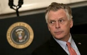 McAuliffe 2020 bid looks stronger after election sweep…