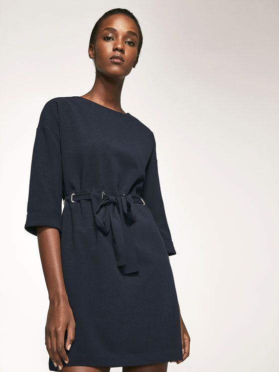 Dresses and Jumpsuits - WOMEN - Massimo Dutti - Sweden