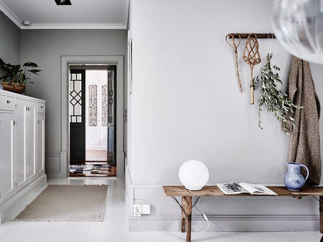 Ett vackert hem att inspireras av | DIY Mormorsglamour | Bloglovin'