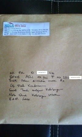 mega-biro-jasa-bandung3: Dokumentasi lainnya Pengiriman berkas Tahun 2015, ...