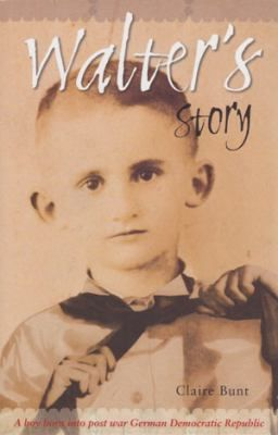 Walter is a young boy growing up in East Germany, where he is indoctrinated at school by the Soviet regime. Meanwhile, his family plans to escape to the Federal Republic of Germany in the West.
