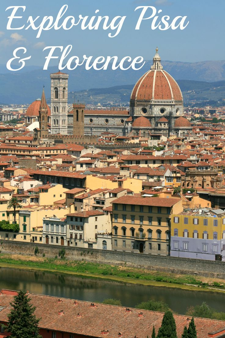 17 Best images about Florence/Pisa (Livorno), Italy on ...