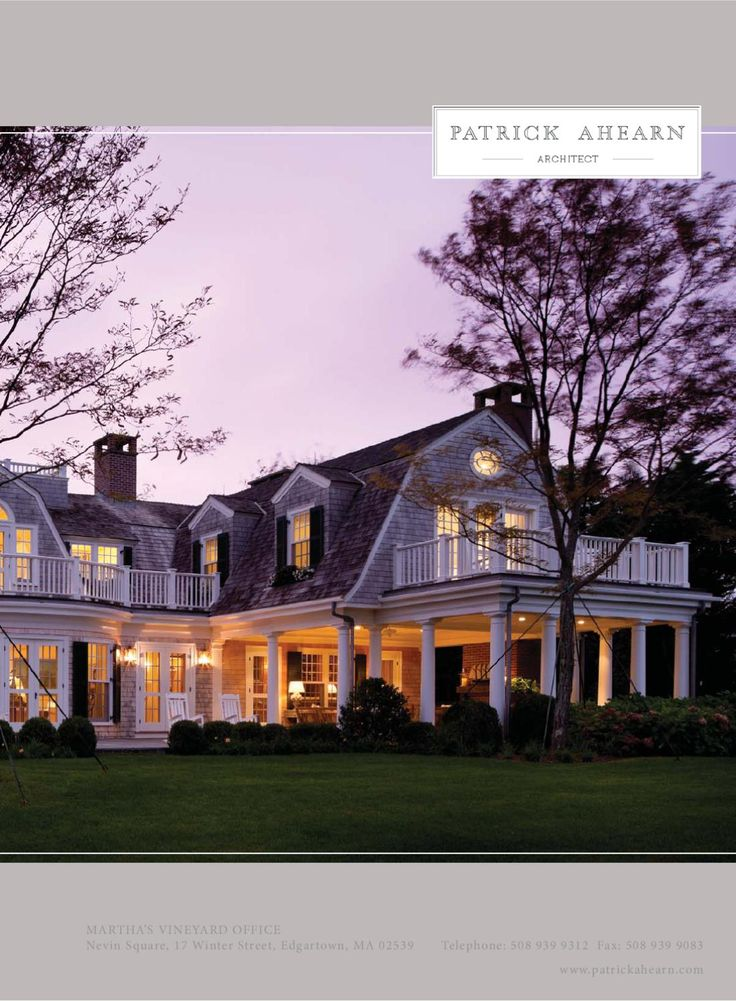 Best 25 new england homes ideas on pinterest for New england home builders
