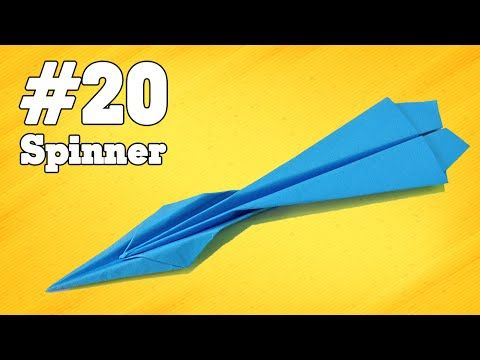 28 best paper airplane images on pinterest aircraft airplane how to make a paper airplane that flies simple origami paper planes for kids malvernweather Choice Image