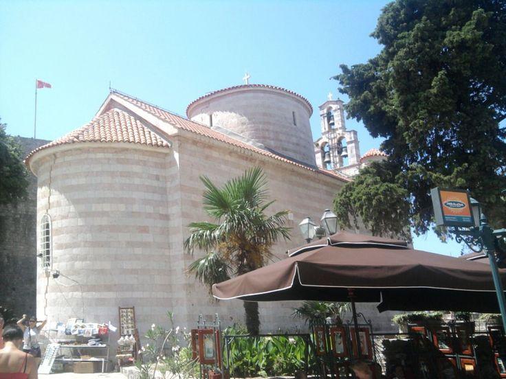 Czarnogora - Budva #Czarnogóra #Montenegro #Budva #Kotor #Św #Stefan #Nikola #Podgorica #Adriatyk #Matuszyk #Adriatyk #Kotor