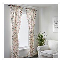 les 25 meilleures id es de la cat gorie rideaux panneaux sur pinterest demis rideaux pour la. Black Bedroom Furniture Sets. Home Design Ideas
