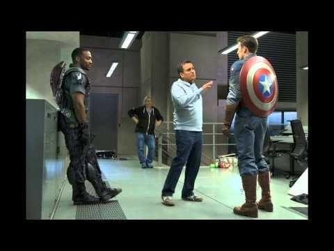 ➤∞Captain America, le soldat de l'hiver Streaming Film en Entier Gratuit