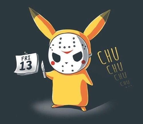 Friday The 13th, Chu Chu CHu