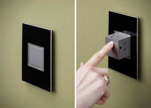 Pop-Out Electrical Outlets http://hiconsumption.com/2013/11/pop-out-electrical-outlets-by-legrand