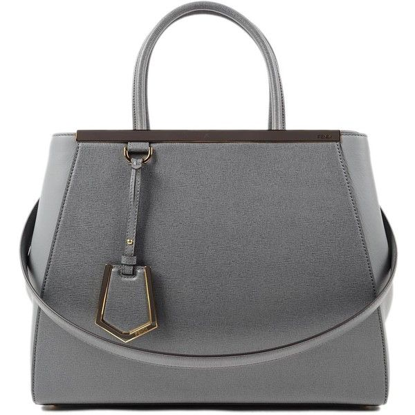 Fendi Bags (£955) ❤ liked on Polyvore featuring bags, handbags, fendi purses, fendi, fendi bags and fendi handbags