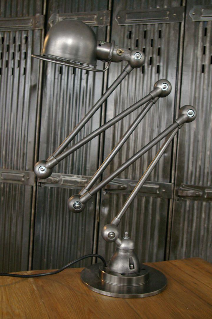 25 best ideas about lampe d atelier on pinterest lampe. Black Bedroom Furniture Sets. Home Design Ideas