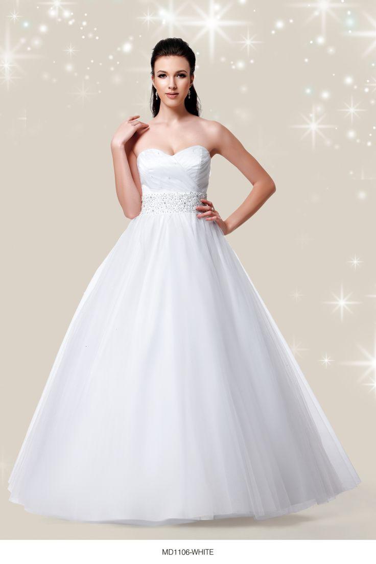 Moir #Debutante Style MD1106