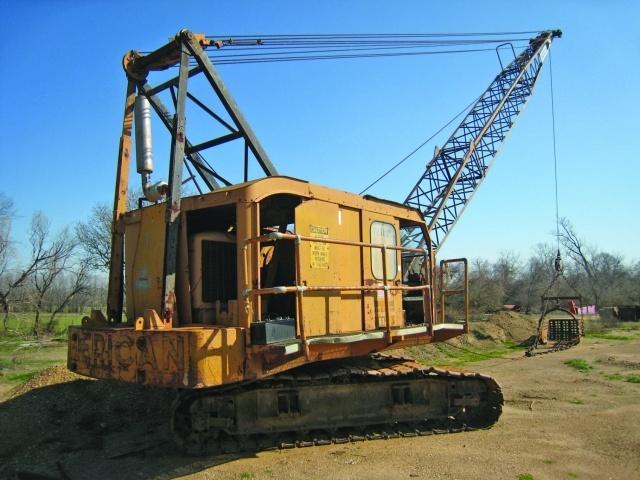 NORTHWEST Crawler Cranes For Sale - 51 Listings ...