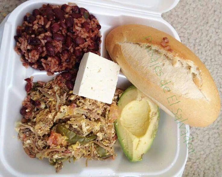 301 best comida t pica internacional images on pinterest for Desayuno frances tradicional