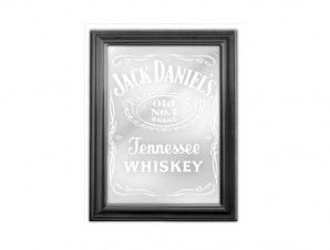 Jack Daniels Bar Mirror for sale