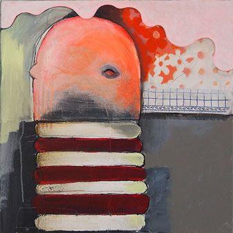 Jette Isaksen · Kunstnet Slagelse