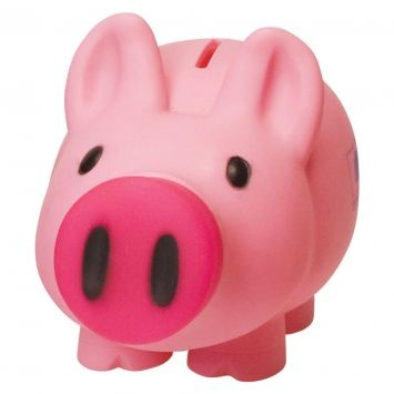 piggy bank! Piggy bank, Piggy, Rainy day