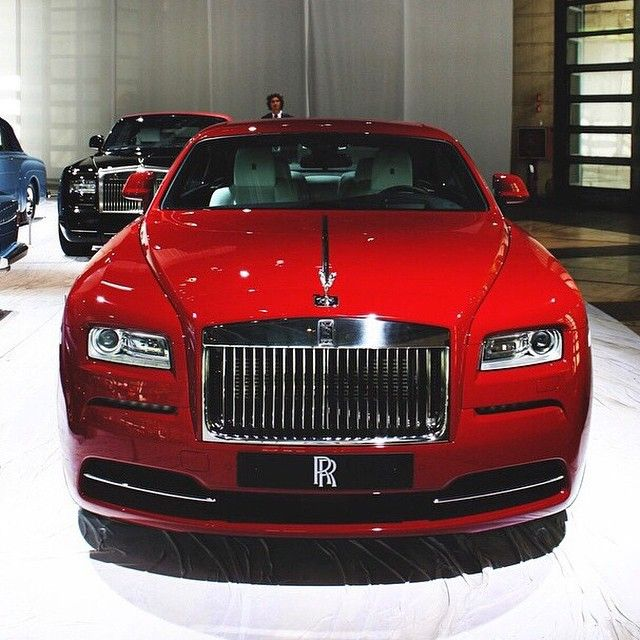 Rolls royce o checkout loaluxury o cars pinterest for Rolls royce cover letter