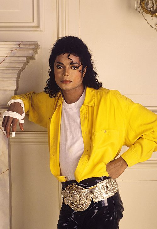 Michael Jackson Come Together