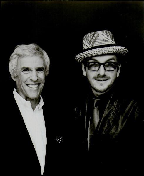 Elvis Costello And Burt Bacharach