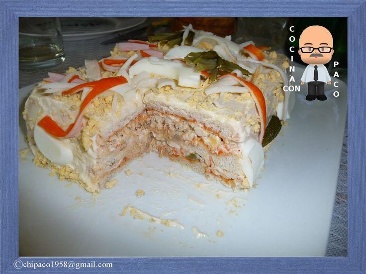 Recetas de cocina fáciles con foto paso a paso. Recetas con un toque personal. Entrantes, primeros platos, segundos platos y postres