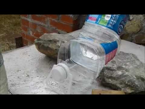 Bebedero para Perros, fácil y barato. - YouTube