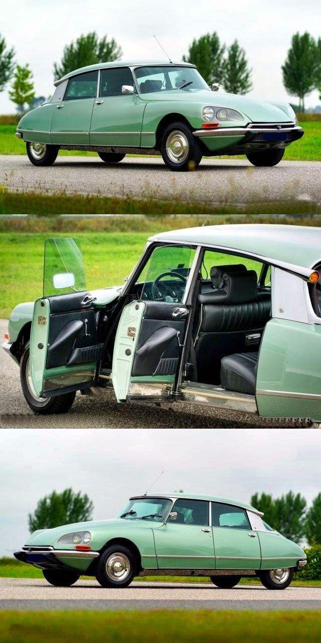 Best 20 citroen ds ideas on pinterest bmw isetta classic car 1972 citroen ds 21 pallas vanachro Images