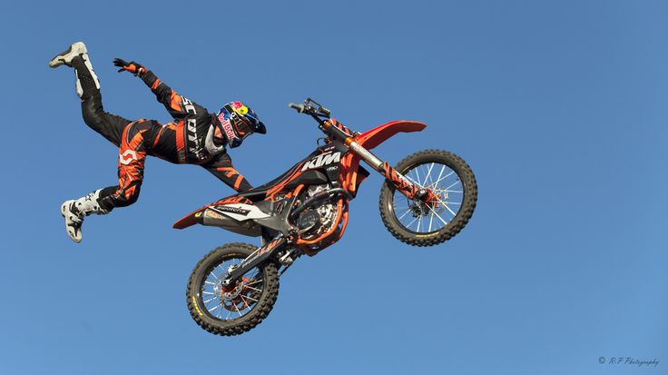 spécial et action - FMX - Richard Pittet - photography