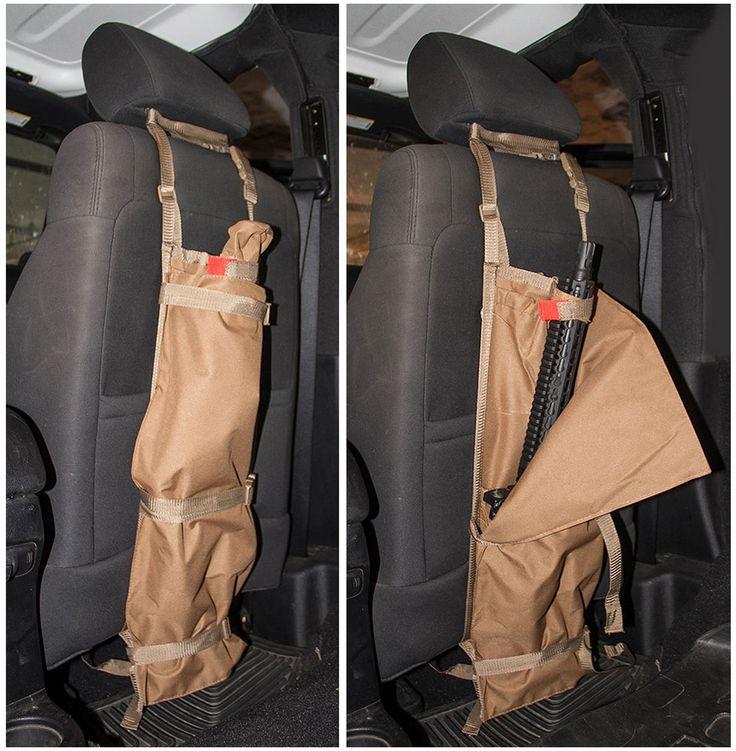 SIG Sauer Car Rifle Go Bag
