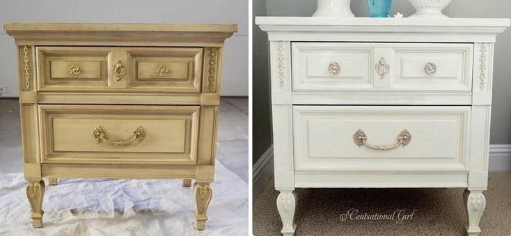 Love rustoleum spray paint for furniture. And we're about to need a whole lot of it for upcoming projects!