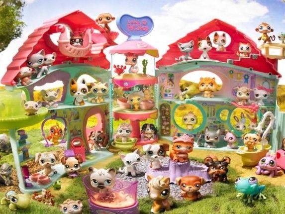 littlest pet shop pets - Google Search