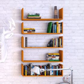 Полки LATITUDE Flex Shelf set 100