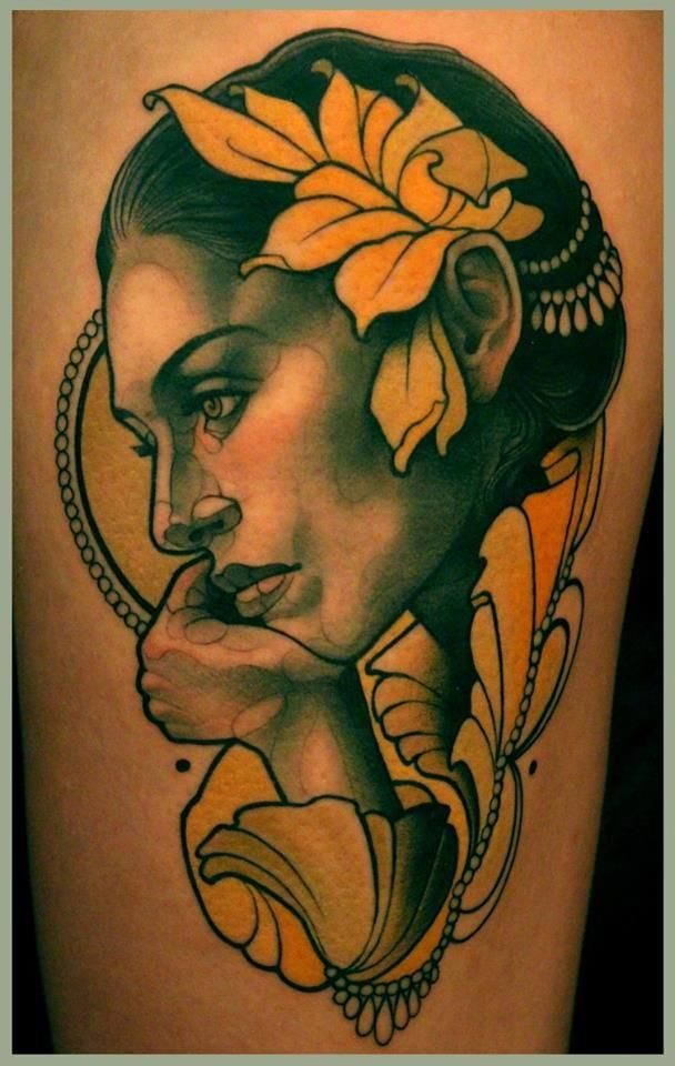 1000 images about tattoo on pinterest watercolors for Tattoos of lips on the body