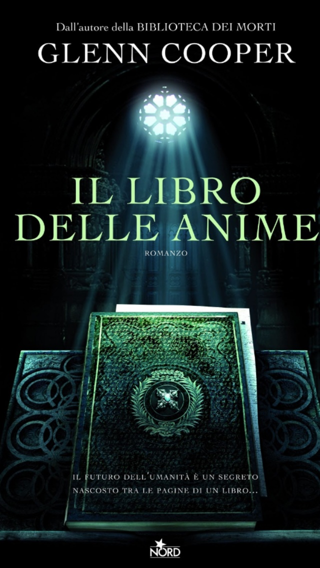 Il libro delle anime - Glenn Cooper
