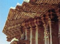 RAMAPPA TEMPLE, Palampet, Andhra Pradesh Hindu 1234 Ramappa Temple in Palampet village, 70 km from Warangal, was also built during the Kakatiya dynasty. The style ...