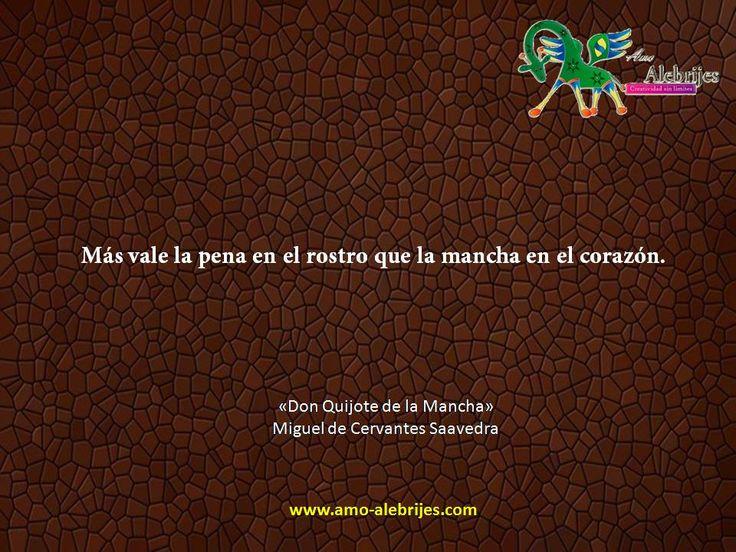 Frases celebres Cervantes Saavedra 14