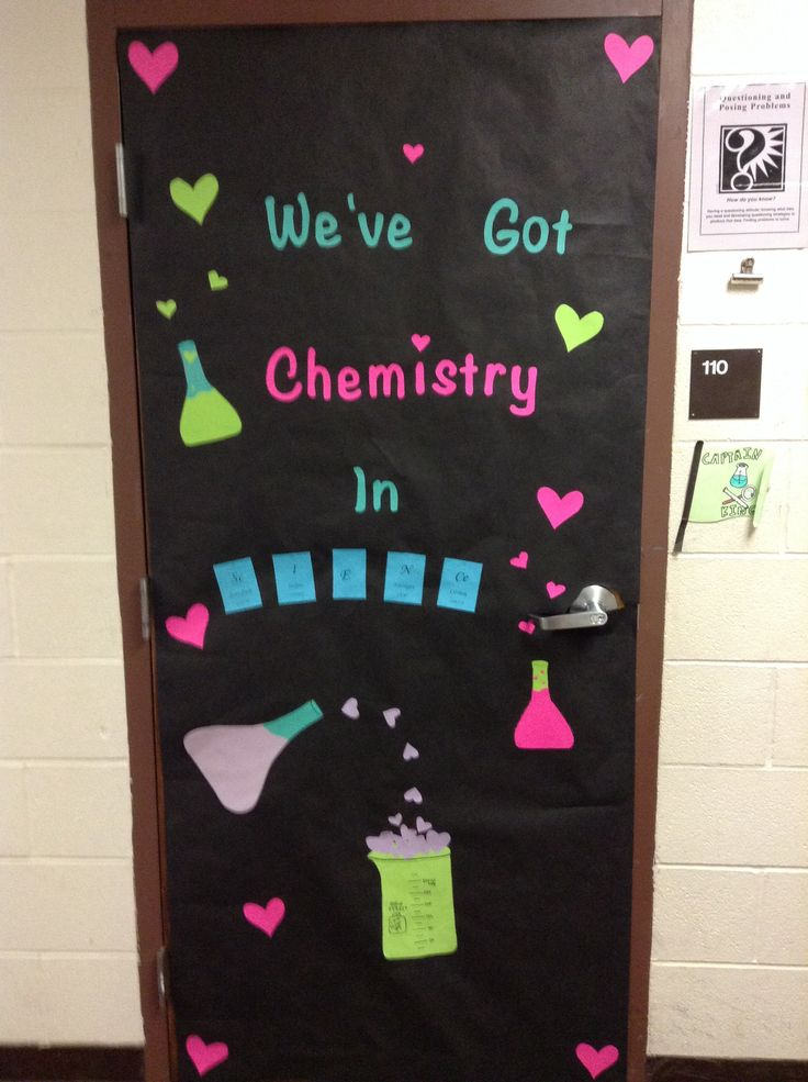 Best 25 Science Door Decorations Ideas On Pinterest