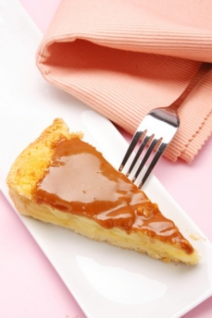 Recette tarte au carambar : une recette simple à préparer, rapide et estimée déposée par La.