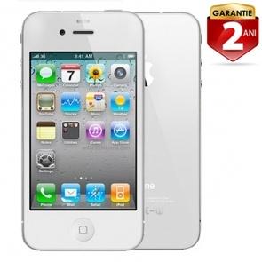 Apple iPhone 4 8GB White Neverlocked