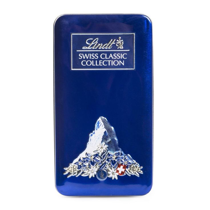 Lindt Swiss Classic Collection Chocolate 185g - for those days when you just need something sweet
