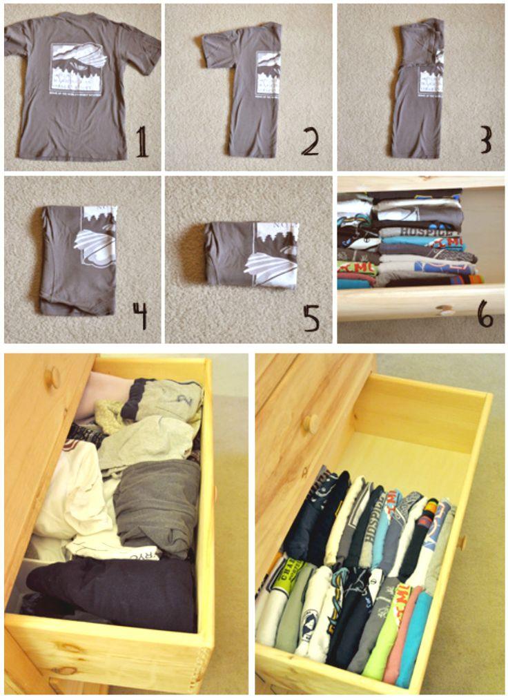 Astuces Organisation Maison #12: 19 Idées Pour Gagner De Lu0027espace Partout Dans La Maison